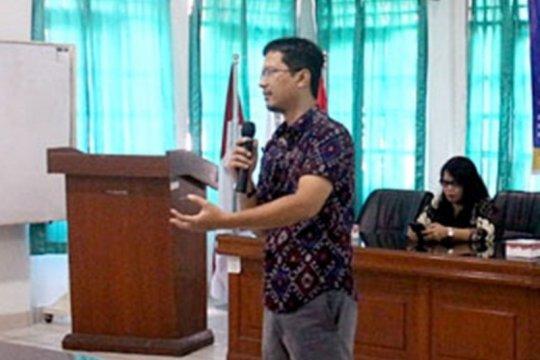 PPK di Kota Medan mulai penghitungan dan rekapitulasi suara