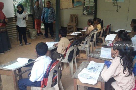 Sekolah anak-anak TKI di Sabah,Malaysia dikunjungi pegiat HAM AS