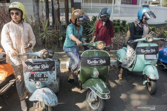 Bandung Kartini Ride 2019