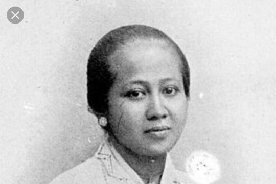 Kartini di era digital