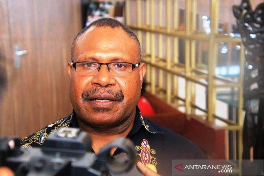 KPU Papua: Biak kabupaten pertama pengirim hasil pilpres