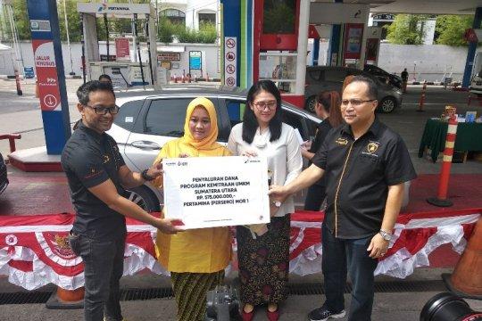 Peringati Hari Kartini, Pertamina bantu modal perempuan pemilik UMKM