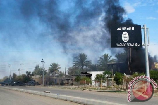 Pengadilan Irak hukum mati empat orang karena ikut ISIS