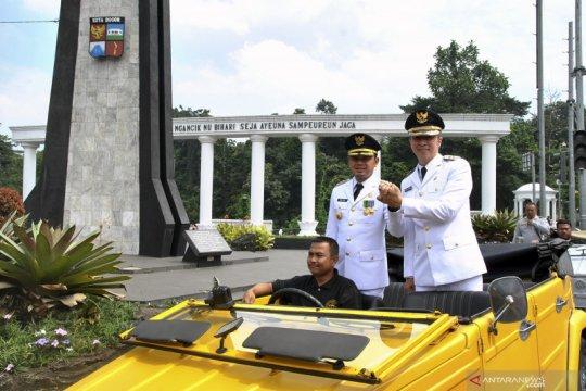 DPRD Kota Bogor setujui tiga raperda dibahas bersama