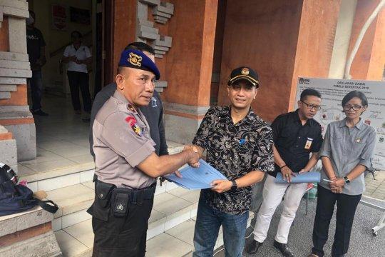 Ada pemilih dari luar Denpasar, dijadwalkan pemungutan suara ulang