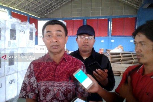 KPU Targetkan Pleno Kecamatan Selesai Dua Hari