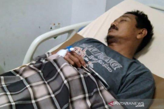 Tiga petugas PPK di Riau pingsan saat perhitungan suara Pemilu