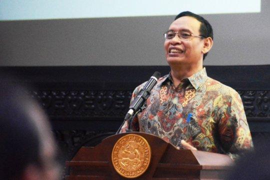 Rektor Unair: jangan sebar informasi berpotensi ciptakan kegaduhan