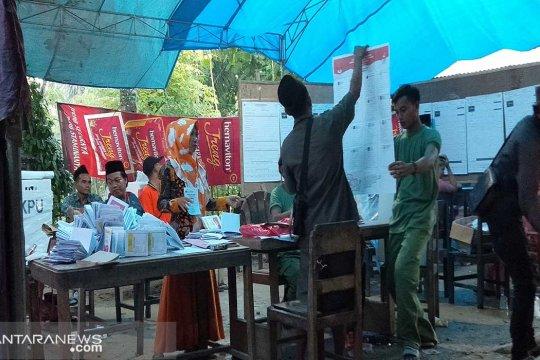 KPU Sampang gelar pemungutan suara ulang di tiga TPS