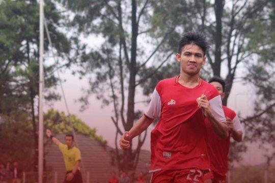 Pelatih nilai tim U-16 Persija tunjukkan kemajuan