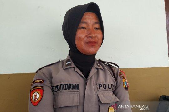 Bripda Oktariani jadikan Hari Kartini momentum amankan pemilu