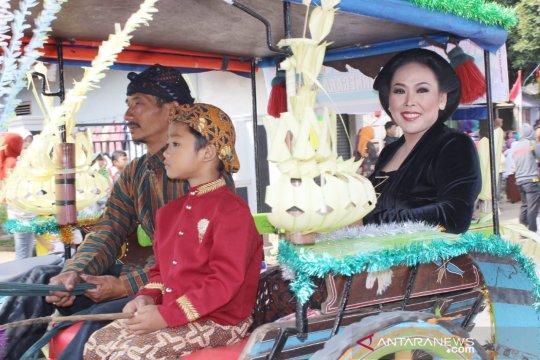 Kapolres Cianjur terapkan semangat Kartini dalam bekerja