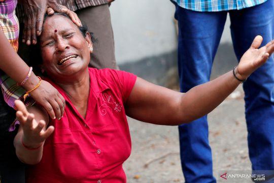 PGI kecam teror bom di Sri Lanka