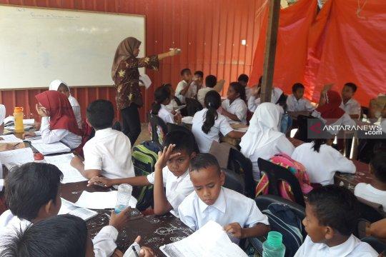165 anak TKI ikut olimpiade sains kuark (OSK) di Sabah