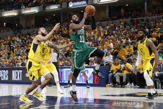 Irving sebut pengalaman jadi pembeda Celtics dan Pacers