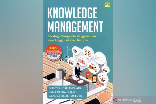 Manajemen Pengetahuan di era disrupsi