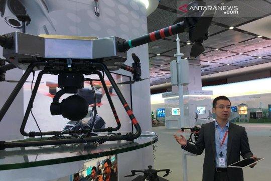Trump minta kantor pemerintah tinjau risiko pakai drone buatan China