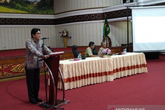 KPK : Program pencegahan korupsi naikkan PAD 200 persen