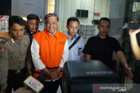 KPK panggil enam saksi untuk tersangka Markus Nari