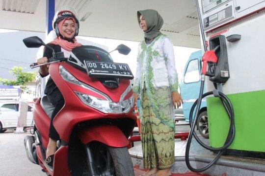 Hari Kartini Pertamina beri diskon LPG