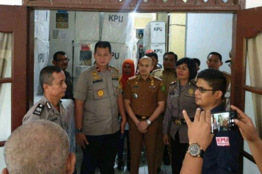 Wakapolda Sumut: Laksanakan pengamanan penghitungan suara di PPK