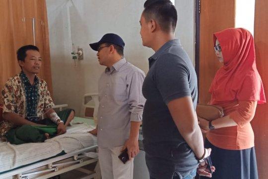 "14 petugas pemungutan suara di Tulungagung ""tumbang"" karena kelelahan"
