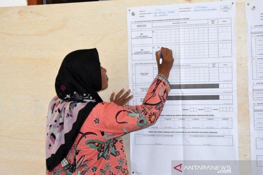 Sejumlah anggota KPPS nilai Pemilu 2019 lebih rumit dan melelahkan