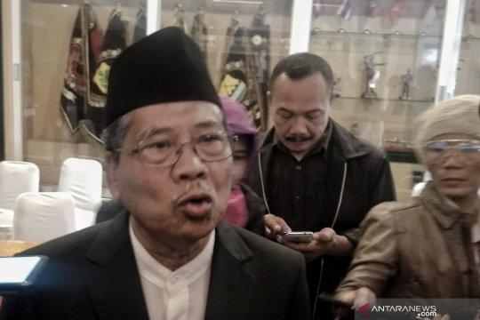 FKUB Jabar mengajak masarakat kembali harmonis usai Pemilu