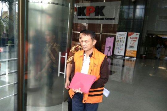 KPK panggil lima saksi kasus pengadaan barang Krakatau Steel