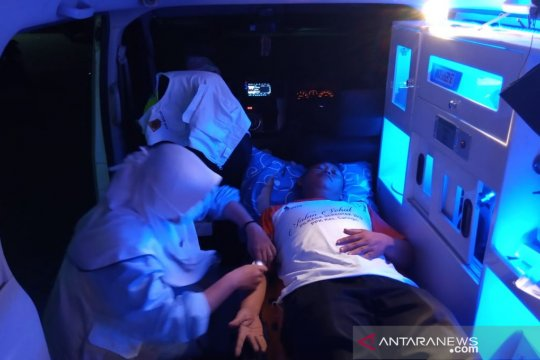 Bupati Bogor siapkan hadiah untuk petugas pemilu meninggal dan pingsan