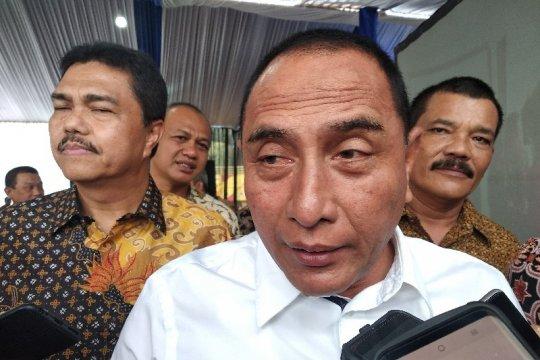 Gubernur Sumut: Untuk berhenti sebagai bupati harus ikuti prosedur