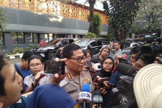 "25 ribu personel gabungan kawal ""May Day"" di Jakarta"