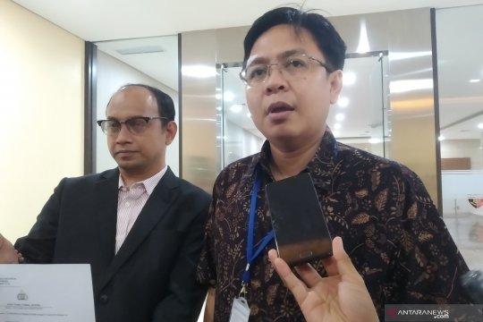 Burhanuddin Muhtadi laporkan empat akun medsos ke Bareskrim
