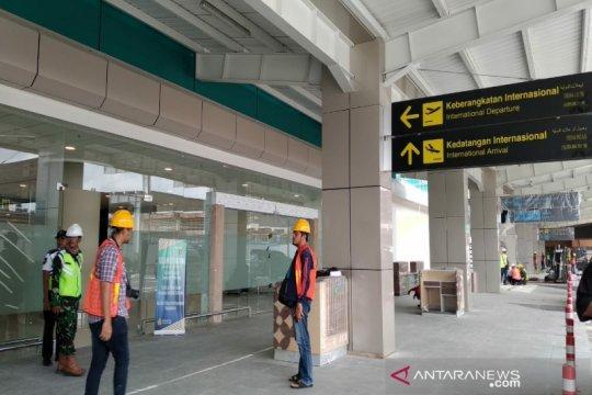INACA minta AP I atasi masalah debu Bandara Internasional Yogyakarta