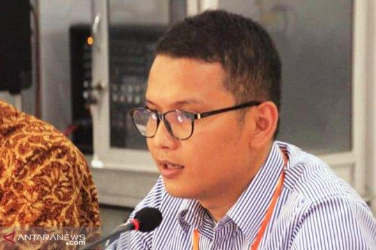KPU Pesisir Selatan lanjutkan penghitungan suara