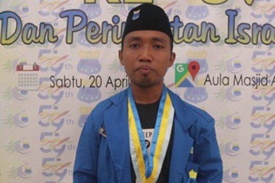 PMII Jayapura apresiasi kinerja Polri/TNI dalam pengamanan pemilu