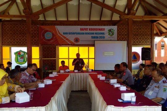 Pemkab ajak masyarakat peringati Hari Kesiapsiagaan Bencana Nasional