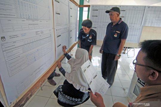 Bawaslu Maluku Utara: Jangan keliru input data perolehan suara