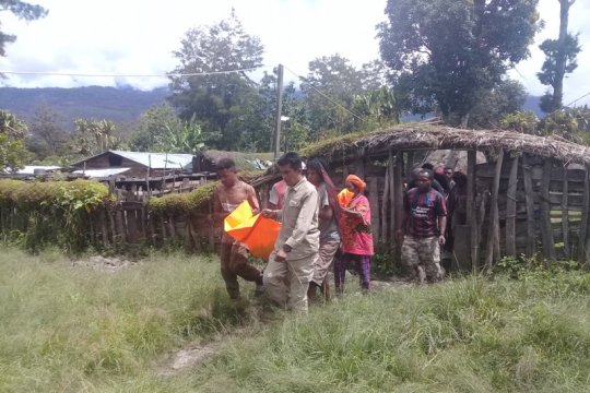 Bupati Jayawijaya : masyarakat belum izinkan pemerintah rawat ODGJ