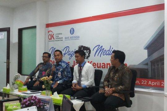 "OJK minta masyarakat waspadai investasi ""big data"" bodong"