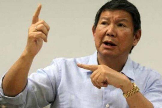 BPN Prabowo-Sandi sebut Pemilu 2019 tak berlangsung jurdil