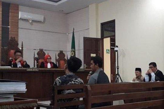 Jaksa hadirkan dua saksi dalam sidang fee proyek Mesuji