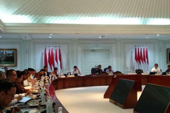 Presiden: APBN 2020 fokus pada penguatan SDM dan perlindungan sosial