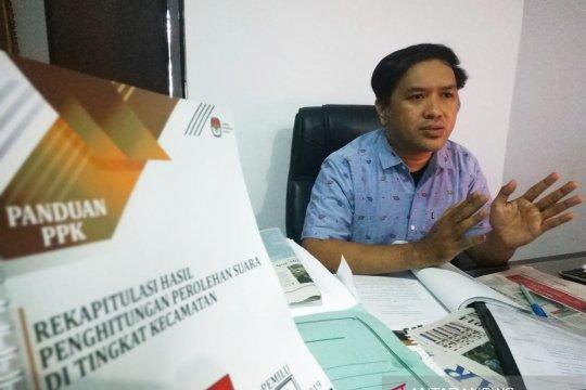 KPU Makassar jadwalkan PSU 27 April 2019