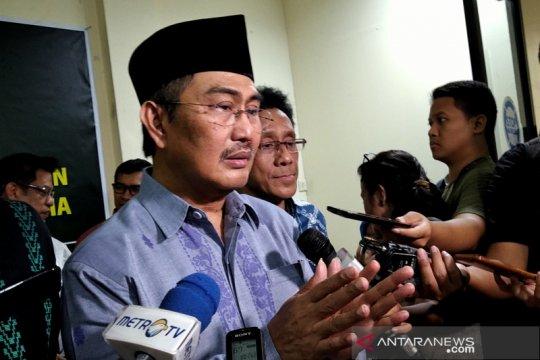 ICMI: Kepala daerah mengundurkan diri gara-gara pilpres berlebihan