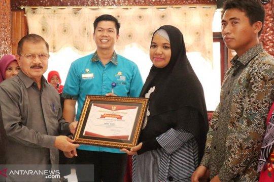 Empat KPM Padang Pariaman ajukan permohonan keluar dari PKH