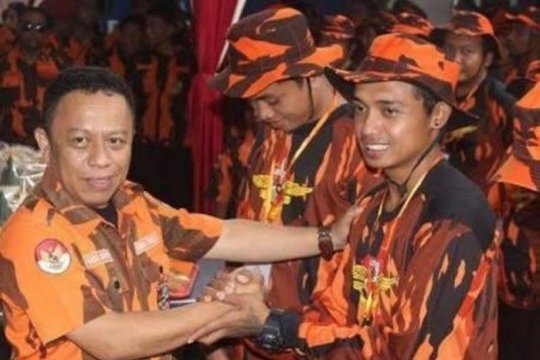 Pemuda Pancasila Surabaya minta semua pihak hargai keputusan KPU