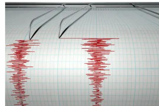 Gempa 3.4 SR guncang Sorong