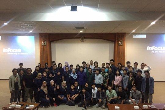 ISI Denpasar terima kunjungan Universiti Teknologi MARA Malaysia