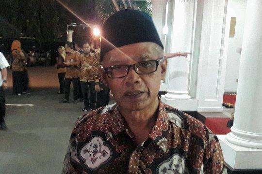 Muhammadiyah: Perlunya pemulihan usai Pemilu